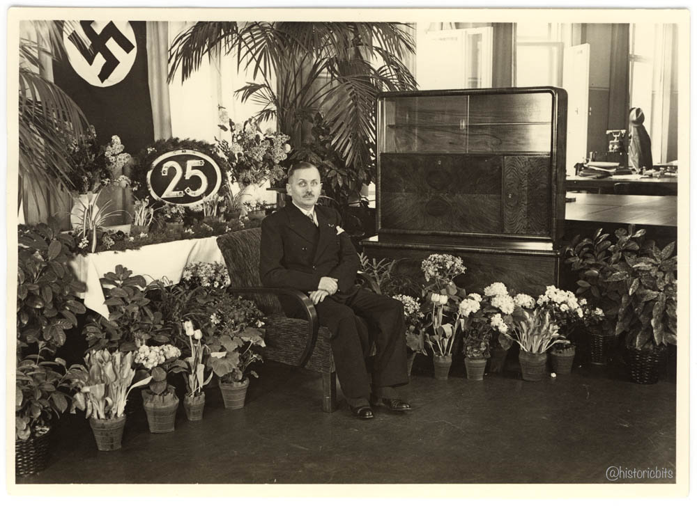 Jubilar,Germany,1936