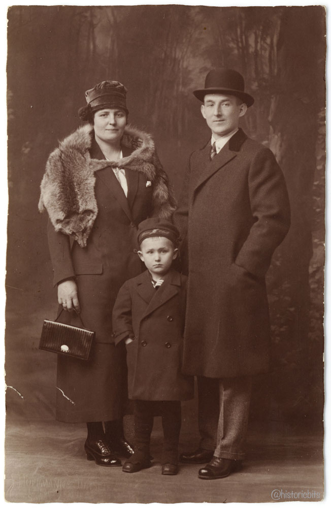 Family in Leipzig,Photostudio Hoffmann&Jursch