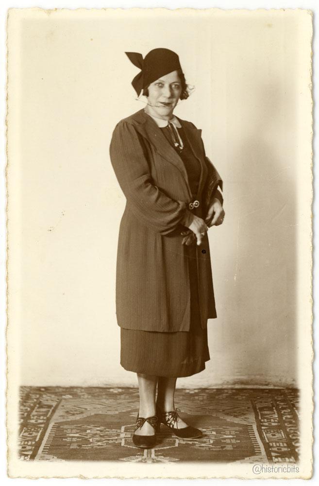 Photoatelier Taube im KDW,Berlin,1938