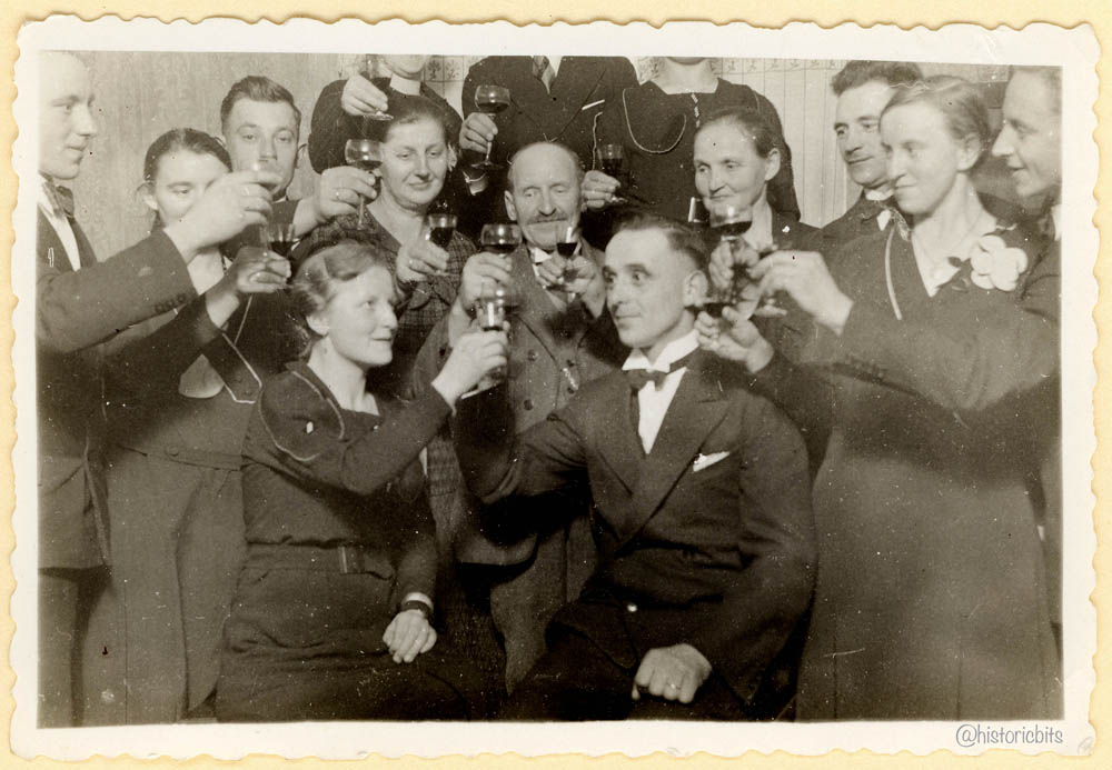 Party,Germany,c.1930s
