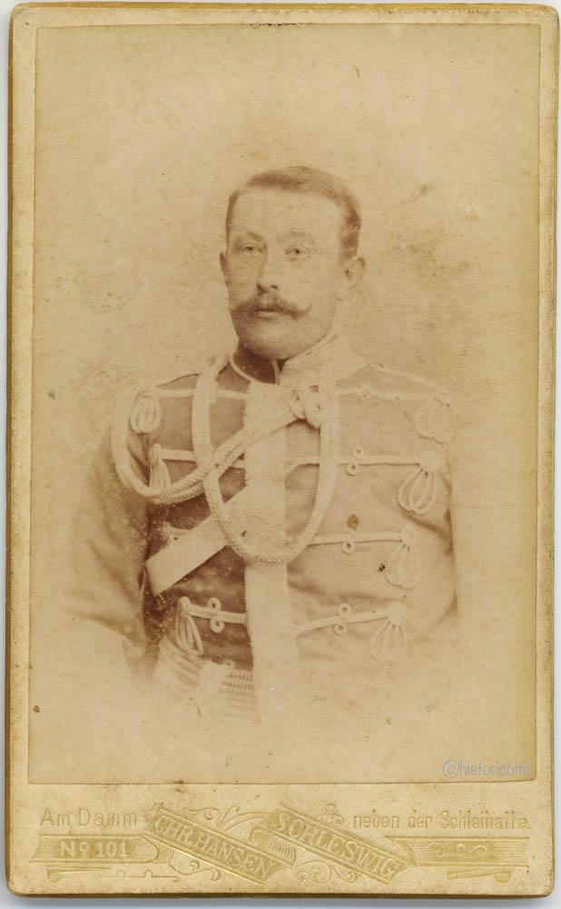 Husaren-Regiment Kaiser Franz von Österreich, König von Ungarn (Schleswig-Holsteinisches)