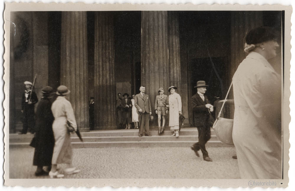 Neue Wache,Berlin,c.1920