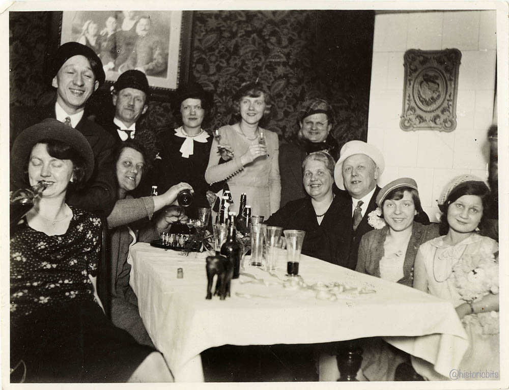 Party,Germany,1931