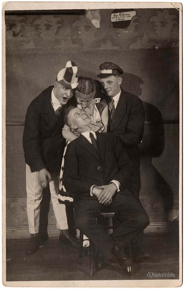 Youth,Germany,c.1926