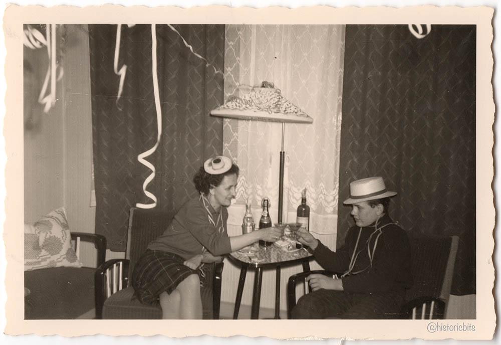 Germany,c.1950