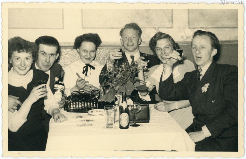 ca1950Artur Plogsties,Büdelsdorf-Rendsburg