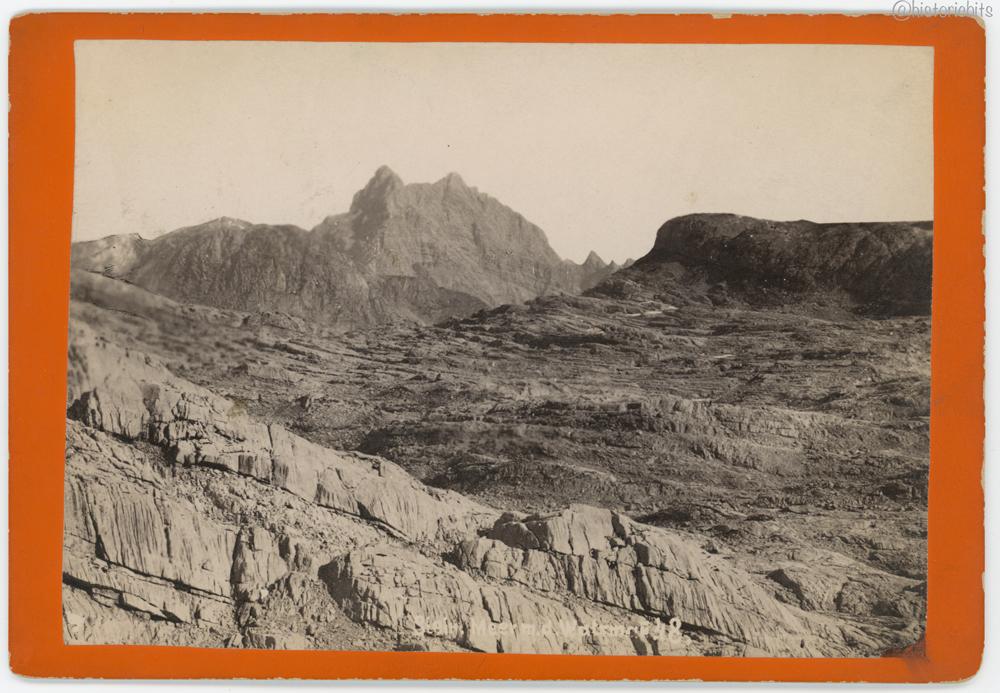 steinernes-meer-watzmann-Jakob=mosshammer-saalfelden-1892