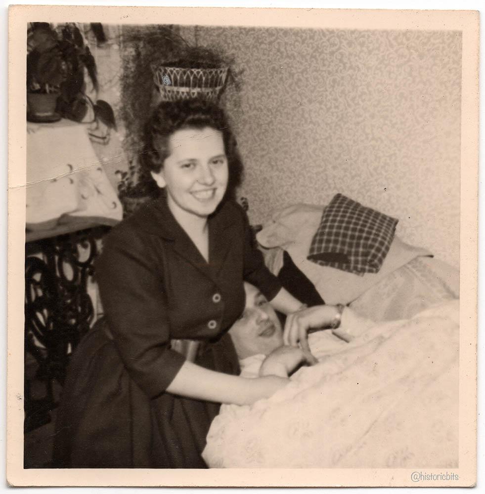 couple,1961