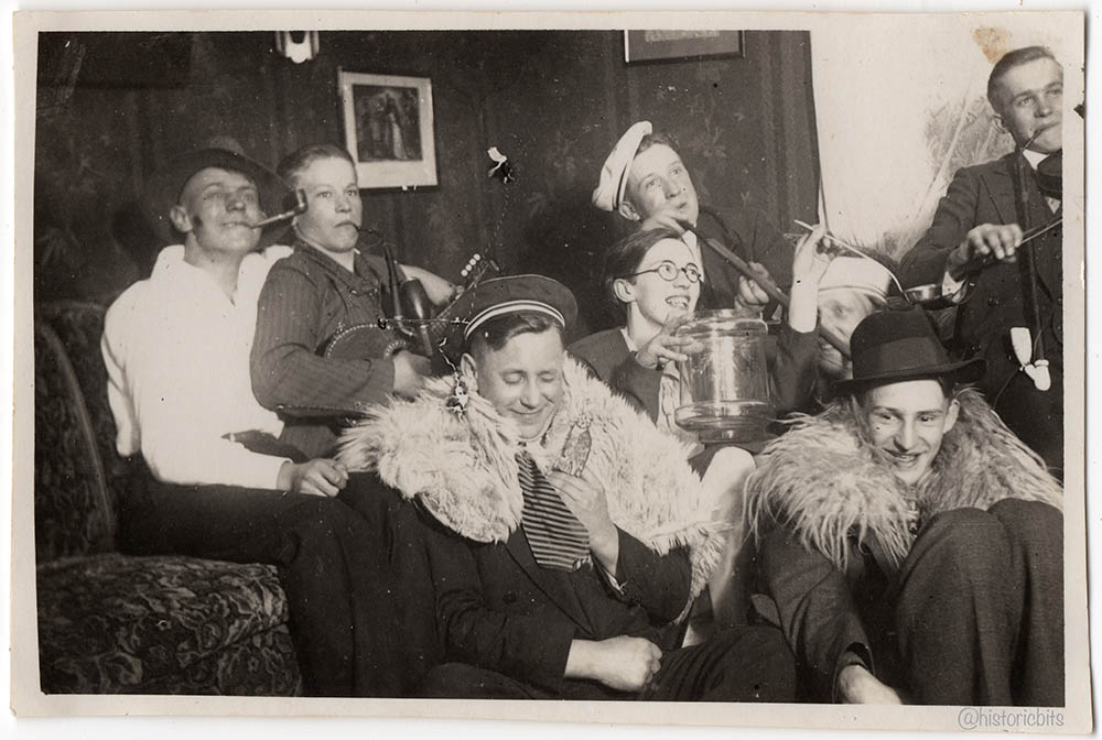 party,germany 1932