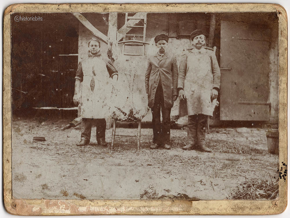 butcher-Germany-c.1910