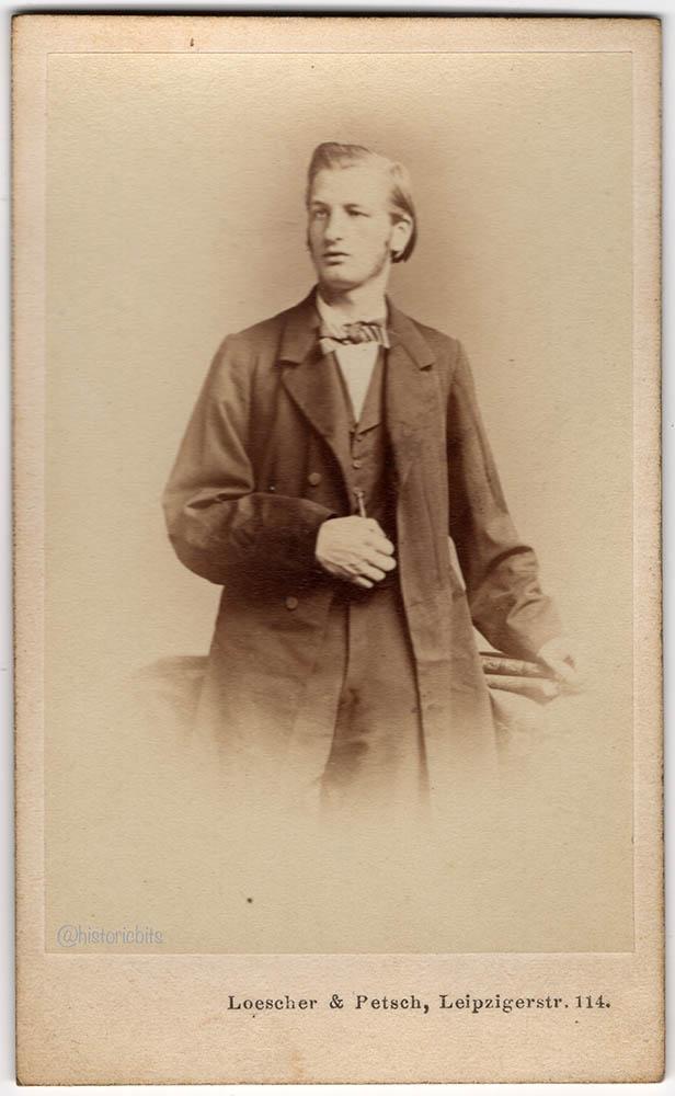 Germany 1864