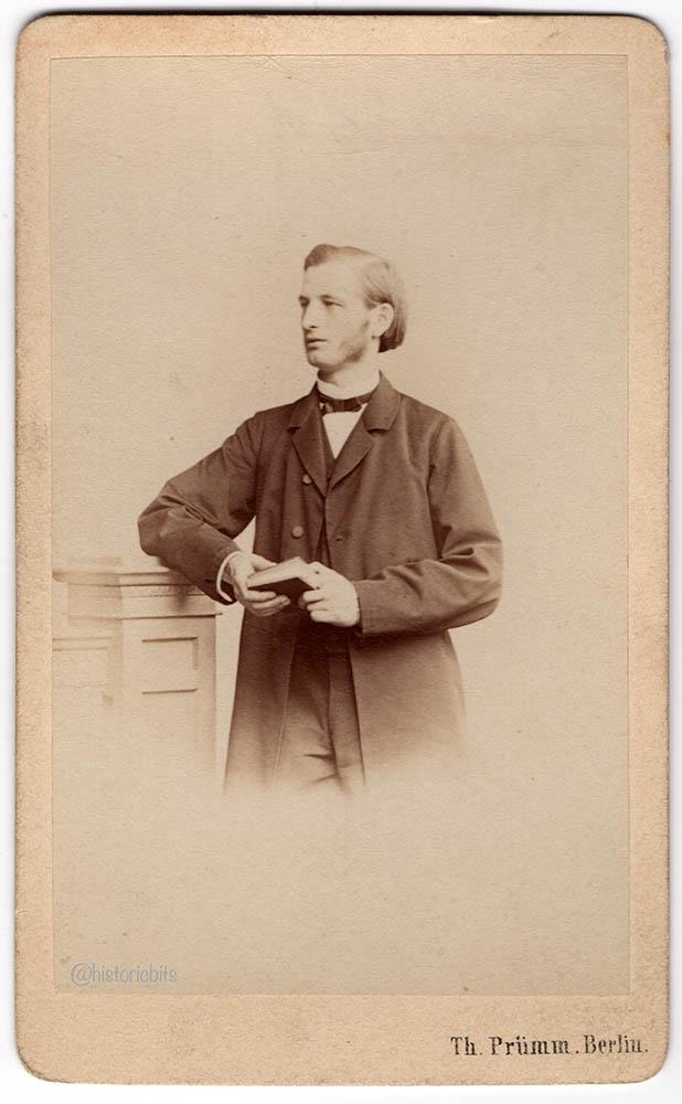 Germany 1865