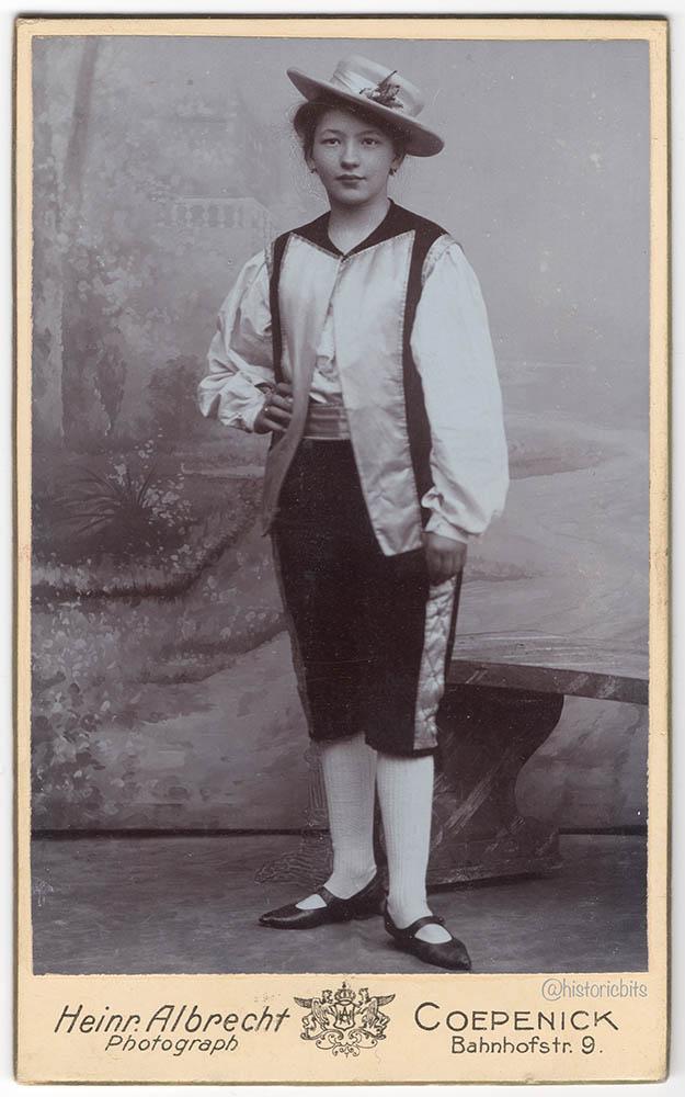 actress,berlin,c.1910
