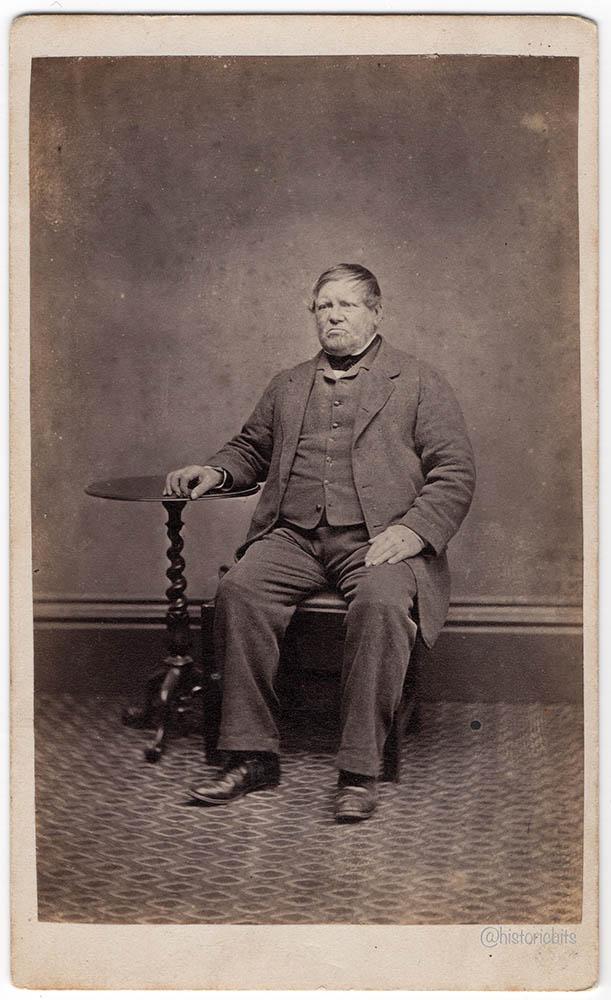 Victorian,c.1860