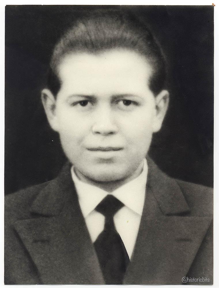 Fotostudio,Germany c.1940